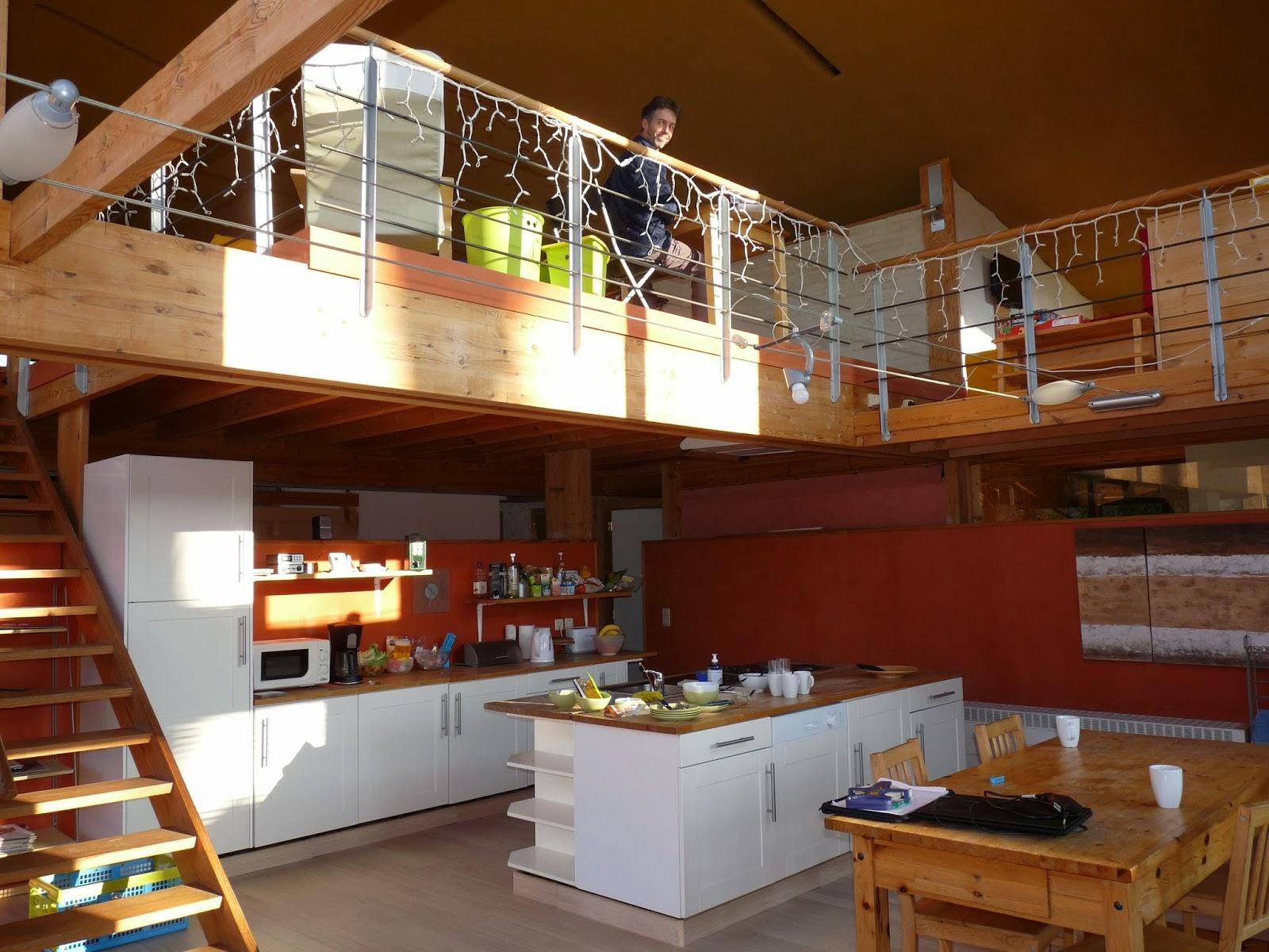 Werkvakantie in Casa Calida